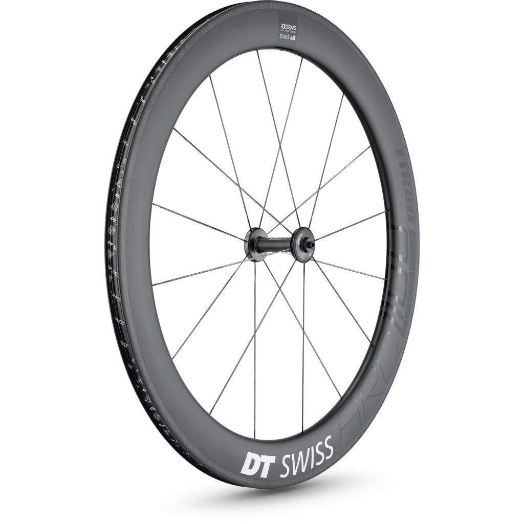 DT Swiss ARC 1100 DICUT Clincher Rim Brake Front Wheel