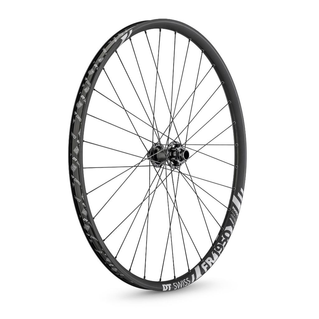 DT Swiss FR 1950 Classic 29 x 30 mm IS Disc Front Wheel