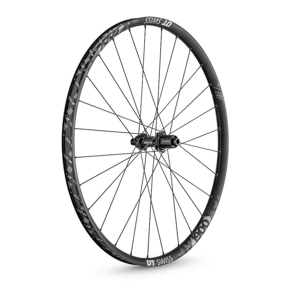DT Swiss M 1900 SPLINE 27.5 x 35 mm CL BOOST Rear Wheel