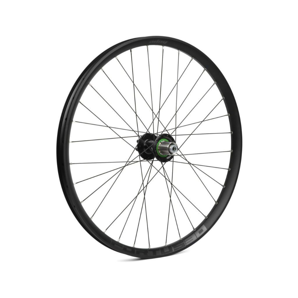 Hope 26 Fortus 30W - Pro4 DOWNHILL - Rear Wheel