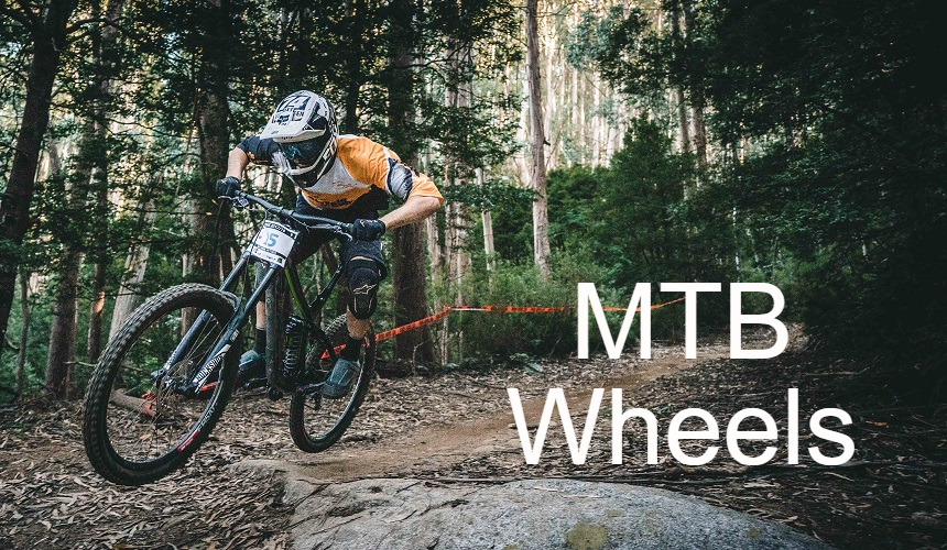 The best wheel upgrade for your mountain bike