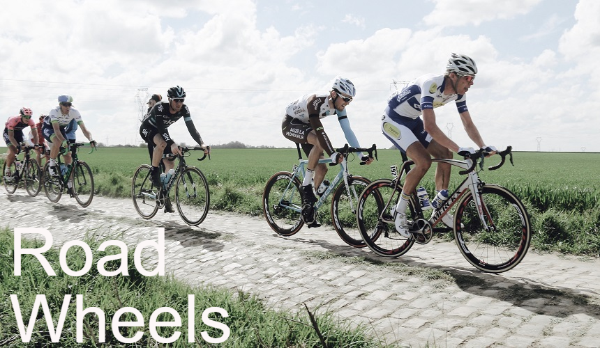 Upgrade your road bike wheels at BikeWheelsDirect.com